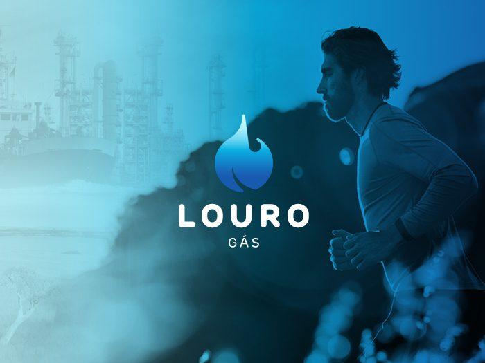 Louro Gás