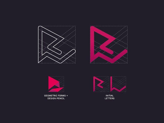 Rodrigo Marques Design - Branding 2016