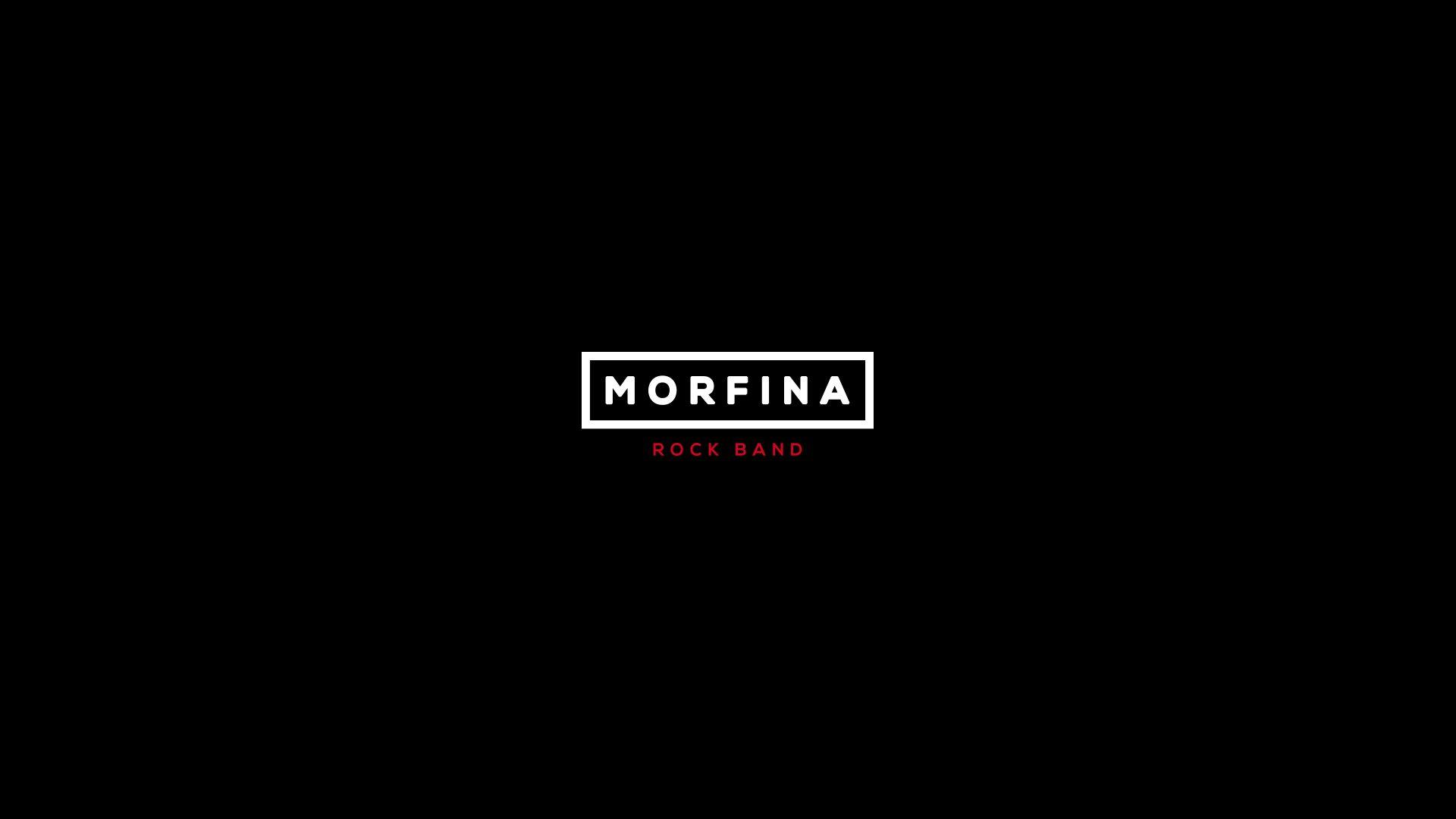 Banda MORFINA - Header 02