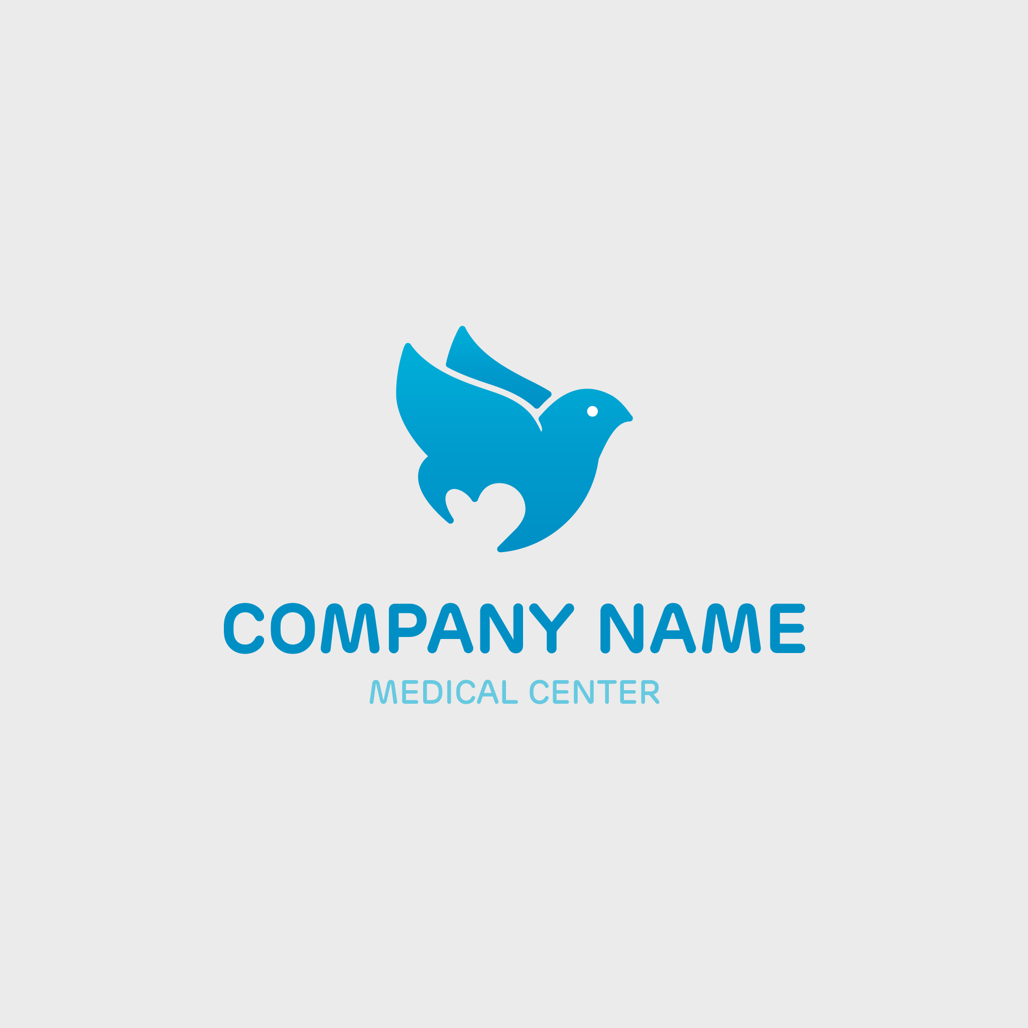 branding para centro médico
