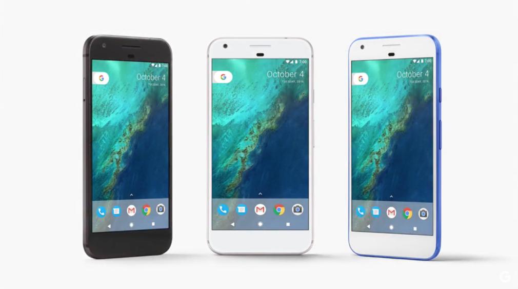 Pixel - Google Smartphone