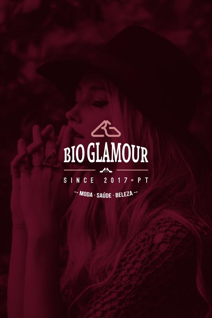 Bio Glamour - Portrait Image