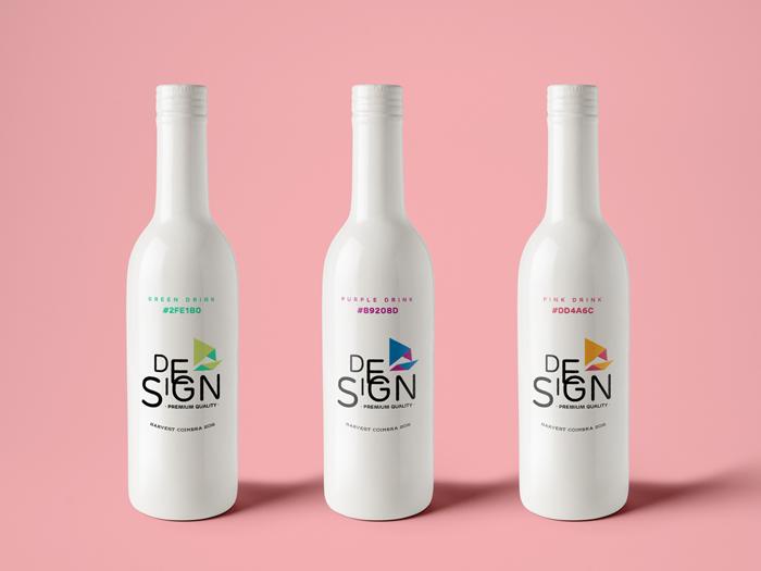 Design Creative Drinks - Default image