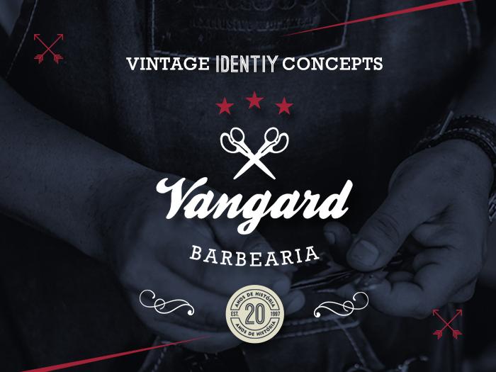 Vangard - Default image