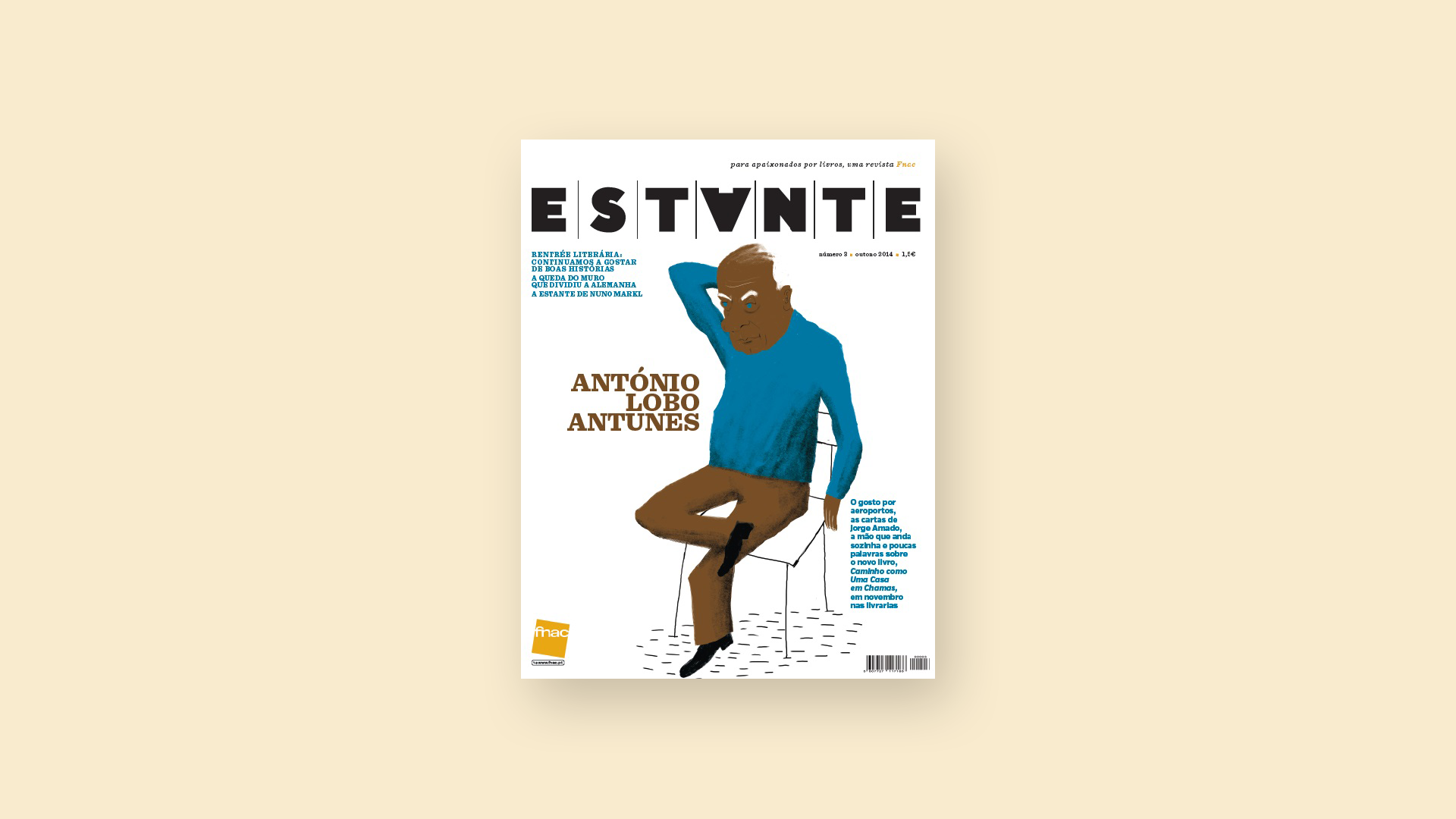 Header 2 - Revista Estante ganha prémio