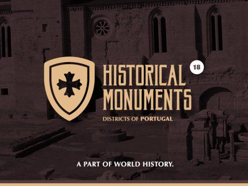 Default image- Monumentos Históricos de Portugal