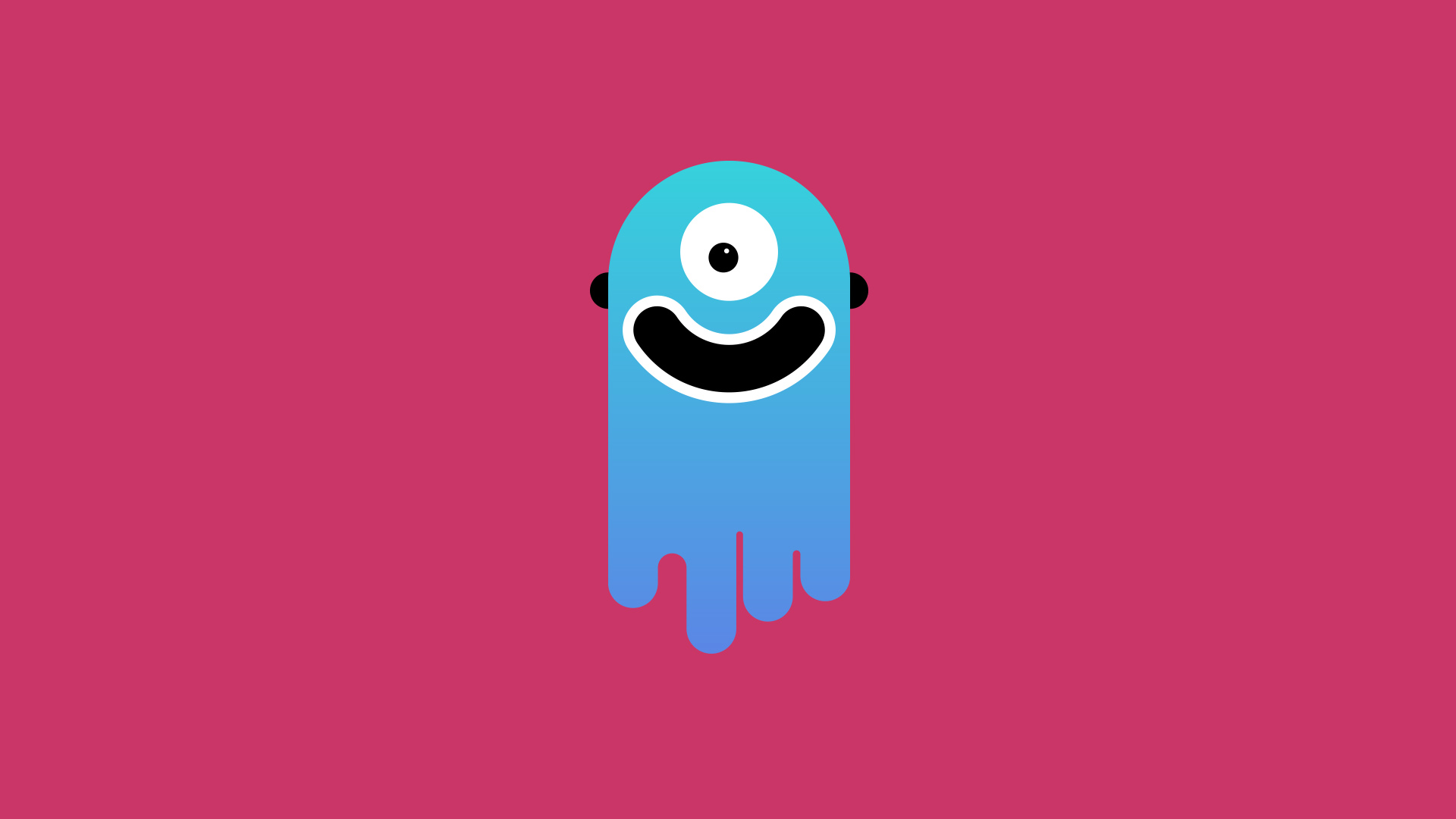 Slider image 1 - Happy Monster
