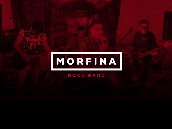 Banda MORFINA - Default Image